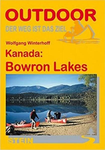 Kanada:Bowron Lakes